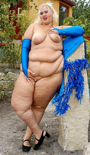 Fette Frauen Sexy